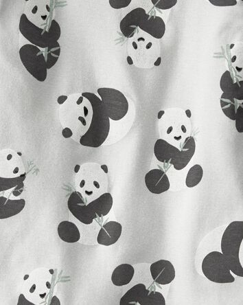 Pyjama 2 pièces en coton biologique