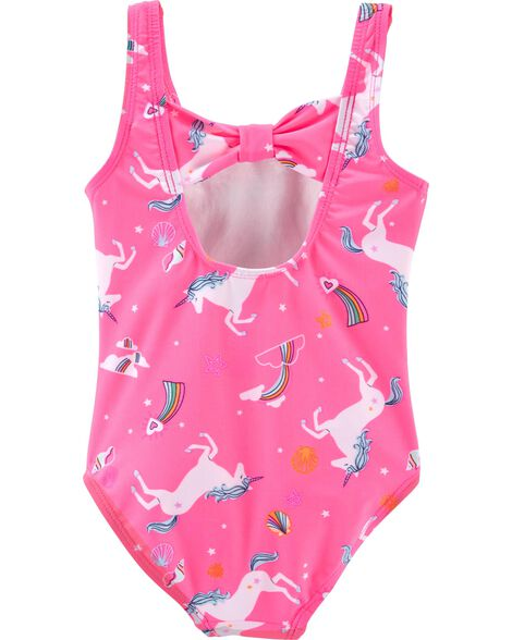 Unicorn 1-Piece Swimsuit