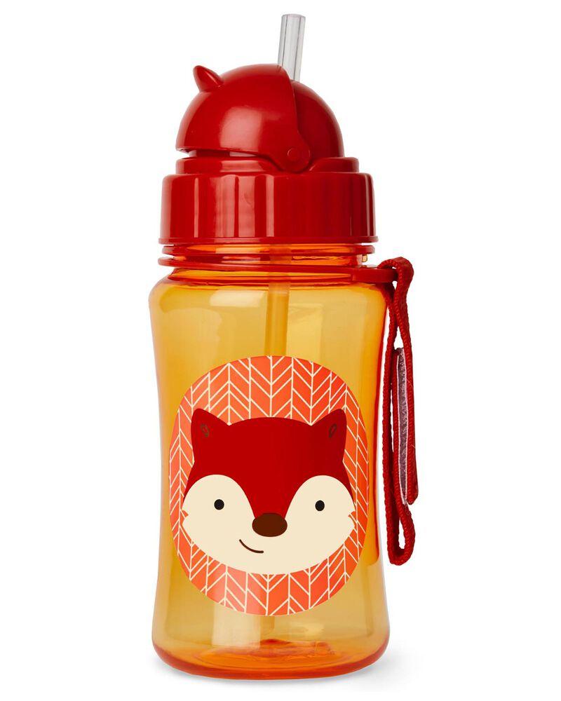 Zoo Straw Bottle, , hi-res