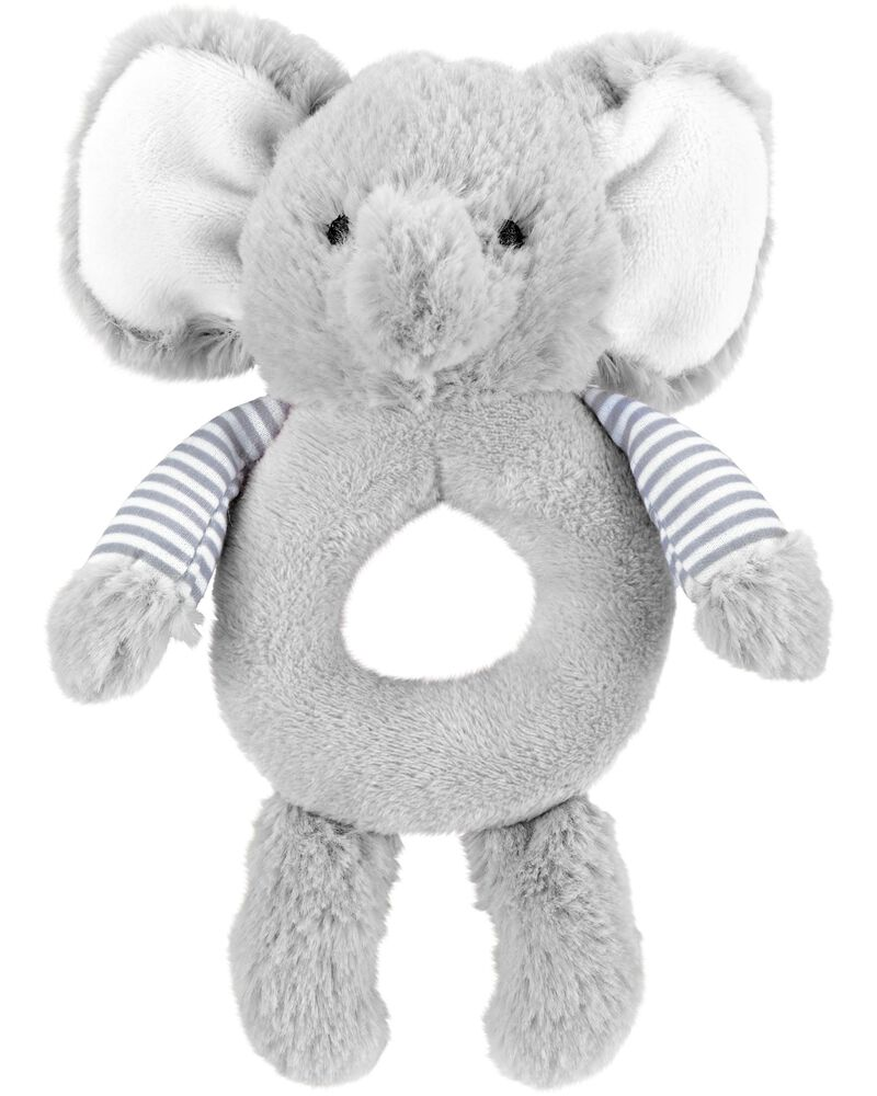 Elephant Ring Rattle, , hi-res