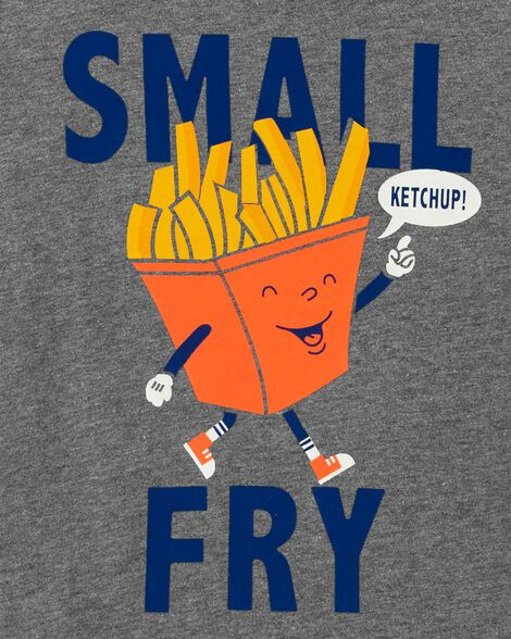 Small Fry Jersey Tee