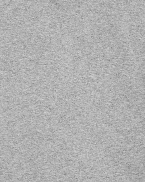 Chandail en jersey teint par nœuds à demi glissière