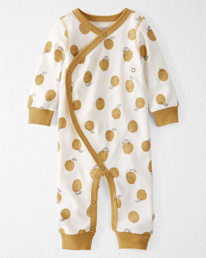 Organic Cotton Wrap Sleep & Play, , hi-res