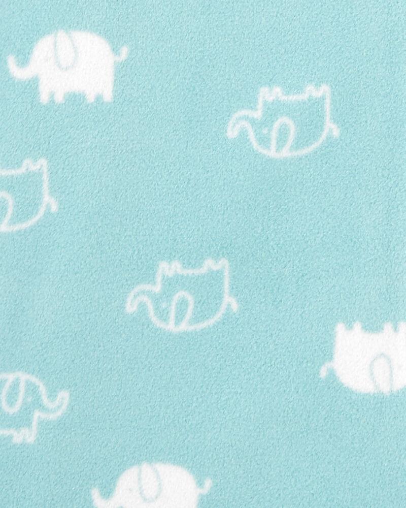 Clouds Fleece Sleep Bag, , hi-res