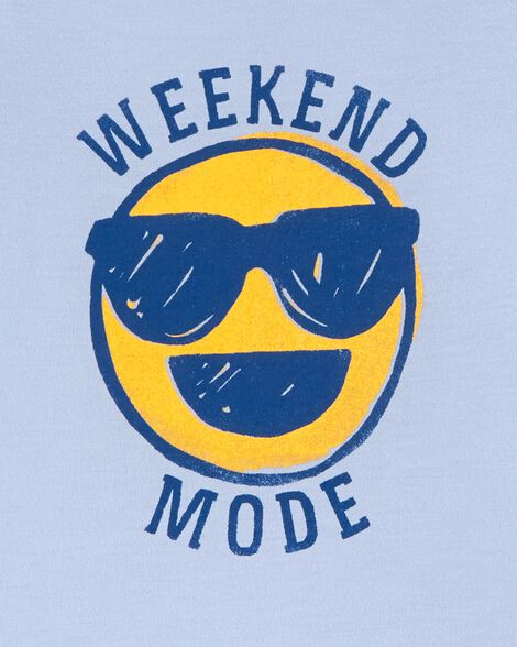 2-Piece Weekend Mode PJs