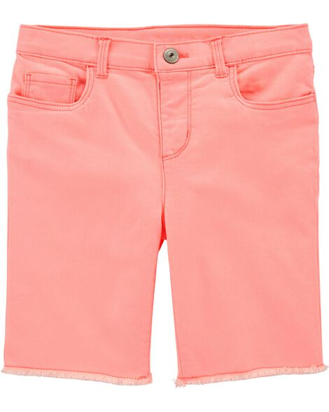 Skimmer Shorts