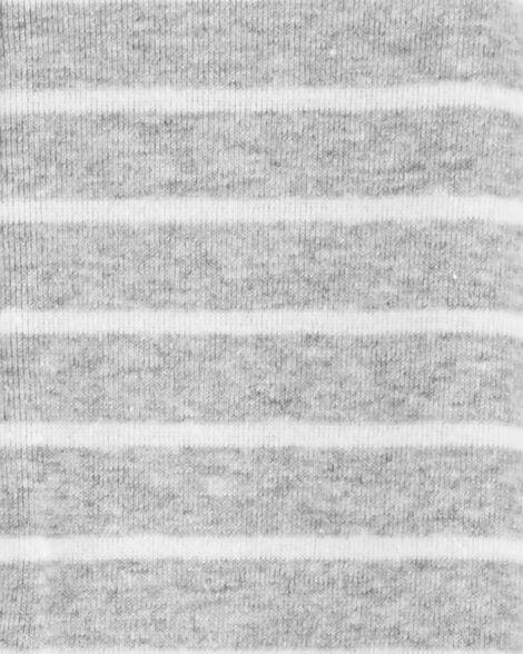 Emballage de 2 grenouillères en coton à glissière