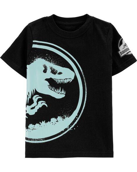 T-shirt Monde jurassique