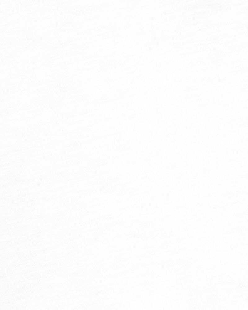 Raglan-Sleeve Slub Jersey Henley, , hi-res