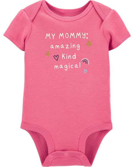 Cache-couche original Magical Mommy