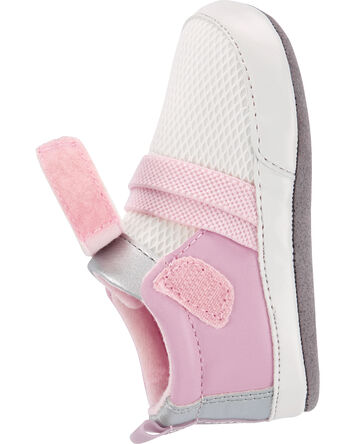 Robeez Jill Athletic Soft Sole Shoe...