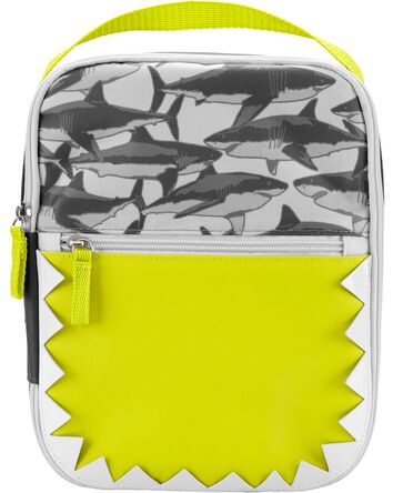 Shark Teeth Lunch Box