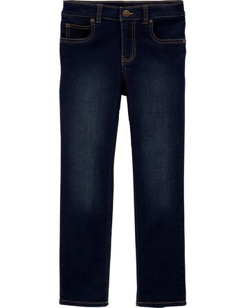 5-Pocket Boot Cut Jeans