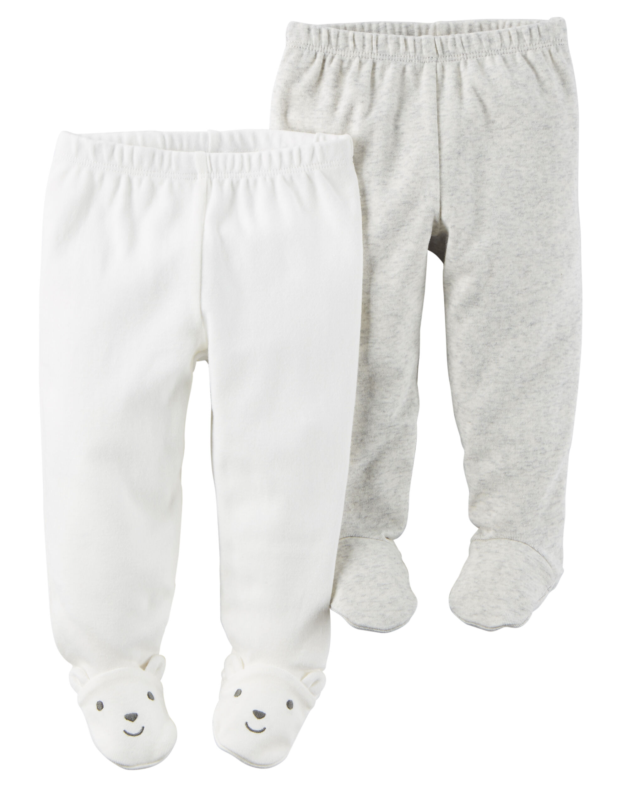 Carter/'s Baby Boys 2-Pack Pants New