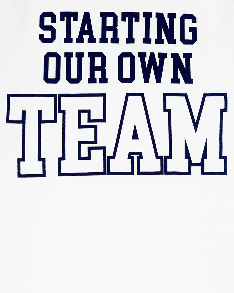 T-shirt pour adulte Starting Our Own Team , , hi-res