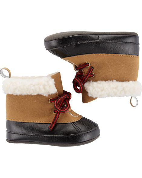 Duck Boot Baby Shoes