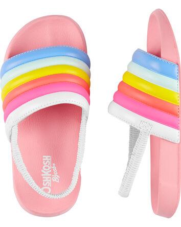 Rainbow Slides