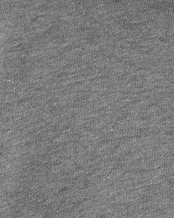 Kangourou doublé de tissu pelucheux...