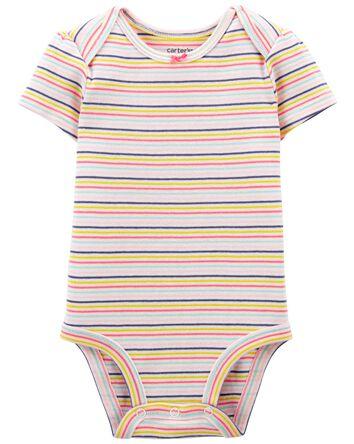 Striped Original Bodysuit