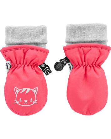 Kombi Baby Animal Mitt