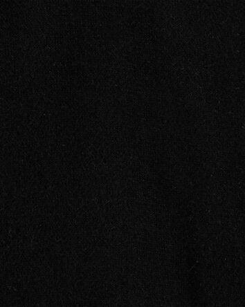 Ruffle-Sleeve Cardigan