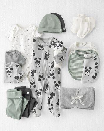 The Little Panda Bundle