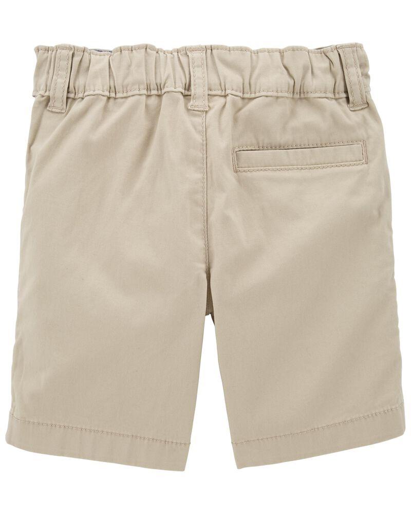 Stretch Chino Shorts, , hi-res
