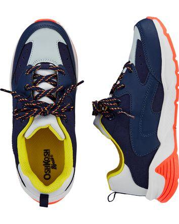 Colourblock Sneakers