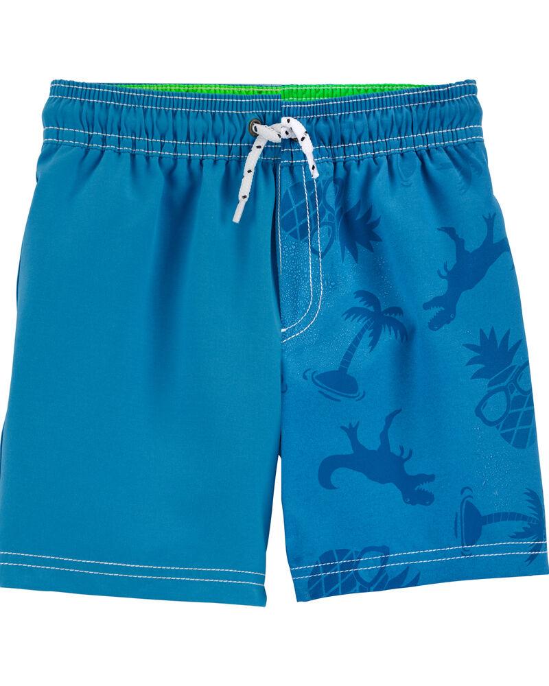 Color Changing Swim Trunks, , hi-res