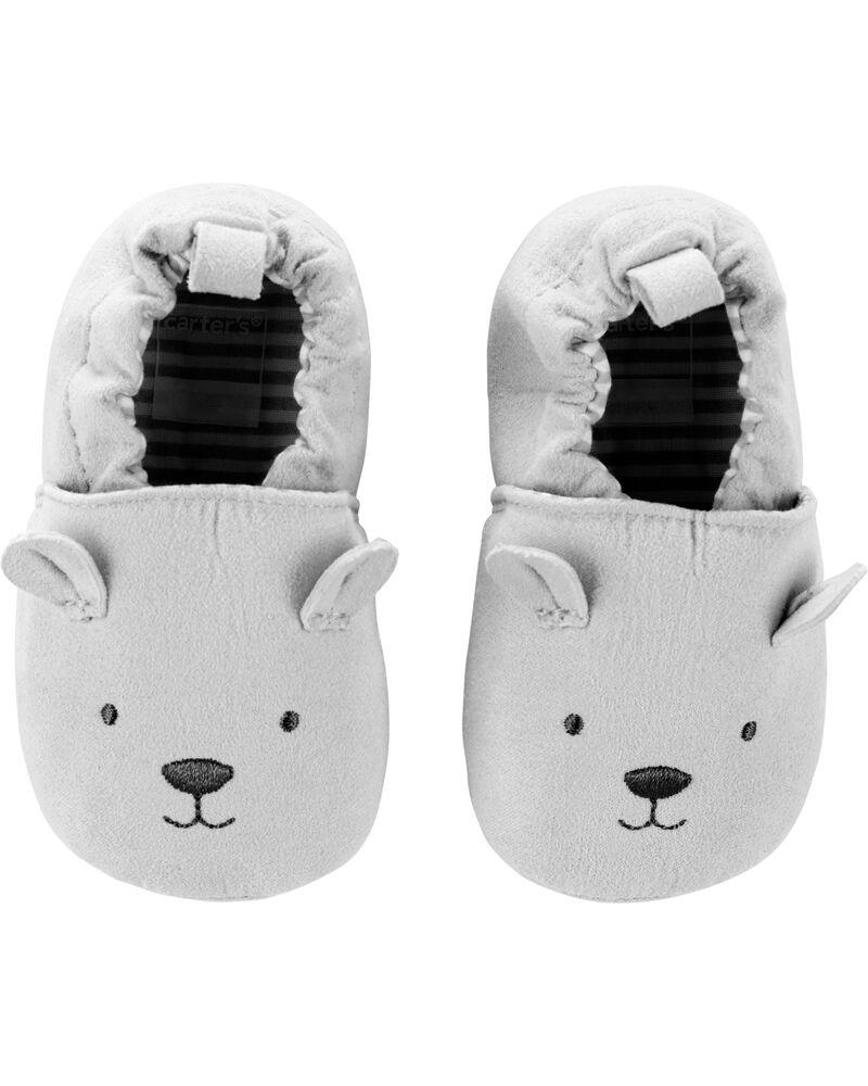 Chaussures pour bébé à ours, , hi-res