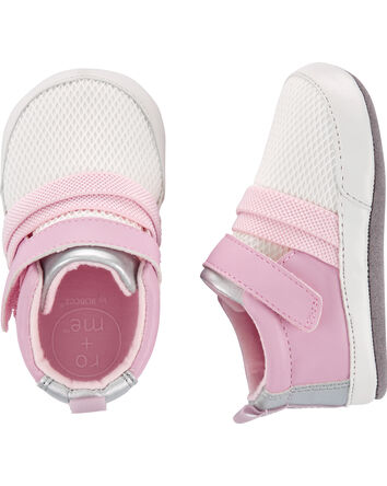 Jill Athletic Soft Sole Shoes