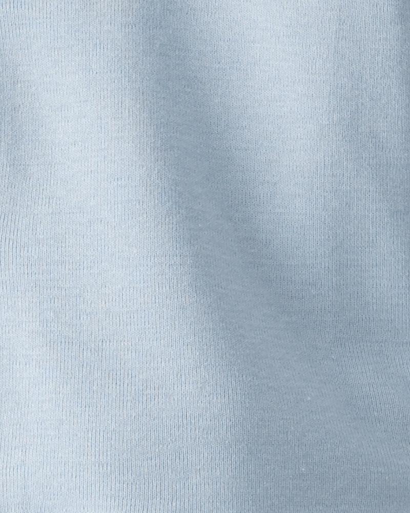 Ensemble 2 pièces réversibles en coton biologique côtelé , , hi-res
