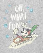 T-shirt Mickey Mouse des Fêtes, , hi-res