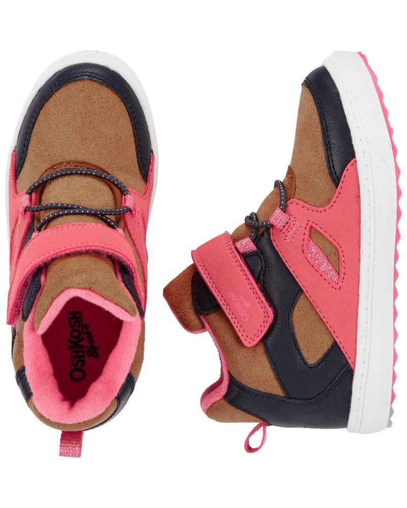 High Top Sneakers, , hi-res