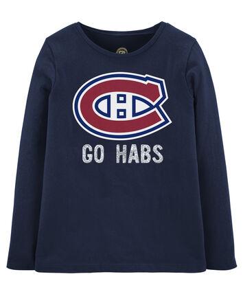 T-shirt des Canadiens de Montréal d...