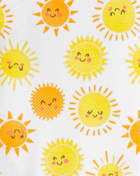 Ensemble 3 pièces Little Character Sunshine