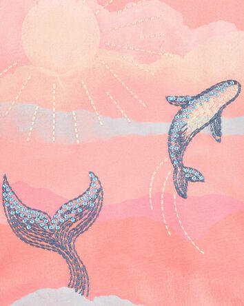 Sparkles at Sea Tee