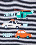 3-Piece Cars Little Character Set, , hi-res