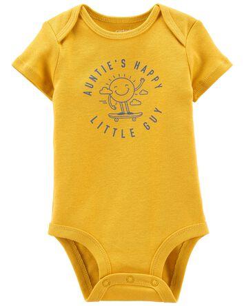 Cache-couche Auntie's Little Guy