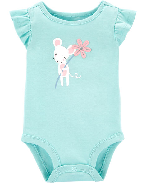 Mouse Collectible Bodysuit