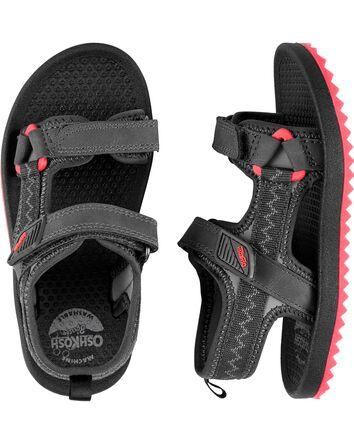 Sandales pour les aventures
