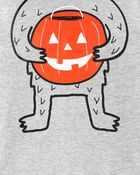 Ensemble 2 pièces kangourou d'Halloween et pantalon, , hi-res