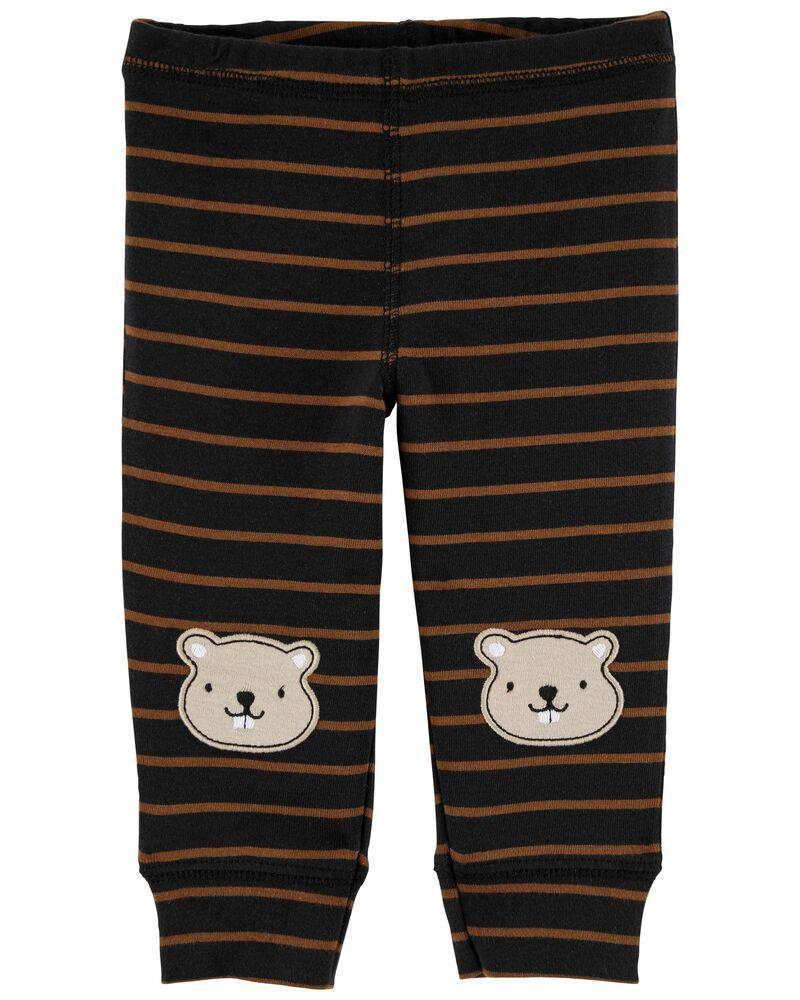 3-Piece Bear Outfit Set, , hi-res