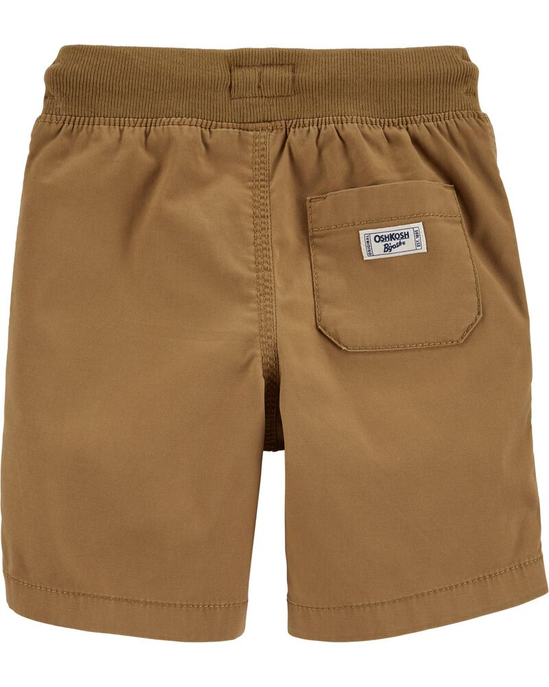 Stretch Camp Shorts, , hi-res