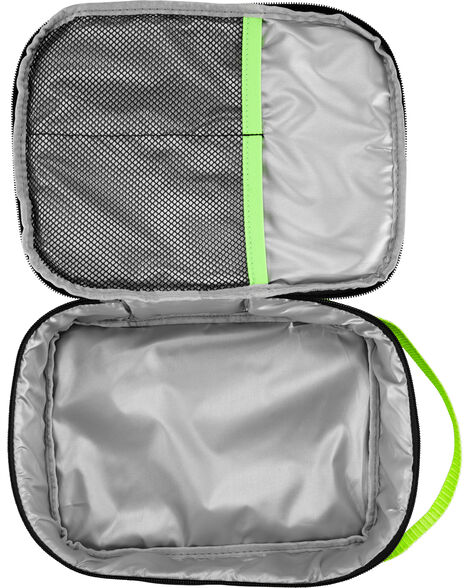 Glow-in-the-Dark Lunch Bag