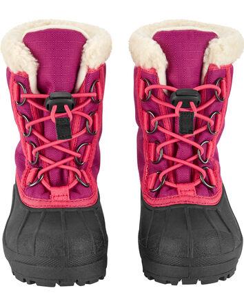Sorel Cumberland Winter Snow Boot