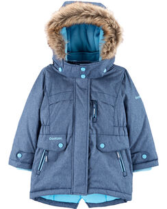 721526f40 Toddler Girl Outerwear Shop | Carter's OshKosh Canada