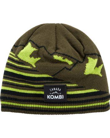 Bonnet Le lunatique Kombi