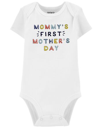 Mother's Day Original Bodysuit