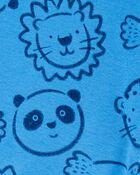 5-Pack Lion Bodysuits, , hi-res